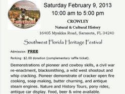 Southwest Florida Heritage Festival