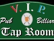 VIP TAPROOM