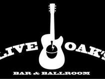 Live Oaks Bar & Ballroom
