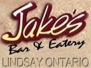 Jake's Bar & Eatery