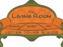 The Living Room Coffeehouse & Winebar