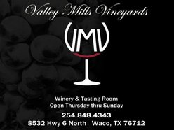 Valley Mills Winery