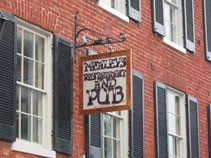 Mealey's Restaurant and Pub