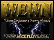 W.E.W.N WOMEN EMPOWERING WOMEN NETWORK LIVE INTERNET RADIO