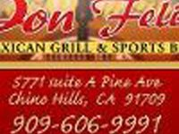 Don Felix Mexican Grille and Bar
