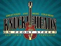 Knuckleheads on Front Street