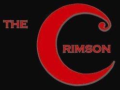 The Crimson Lounge