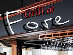 Grill at Fore