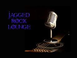Numa Bar's Jagged Rock Lounge