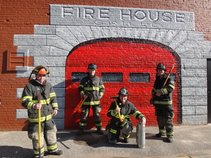 The Fire House Grille