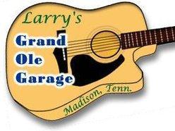 Larry's Grand Ole Garage