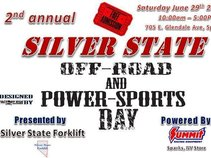 Silver State Off-Road and Powersports day