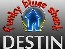 Funky Blues Shack - Destin