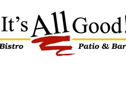 It's All Good Patio Bar & Cafe