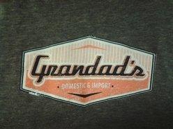 "Grandad""s Bar"