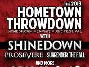 2013 Hometown Throwdown