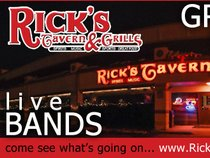 Rick's Tavern & Grille