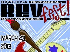 Okaloosa RevFest