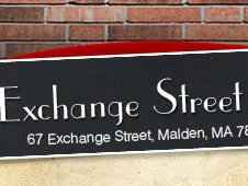 Exchange Street Bistro