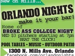 Orlando Nights