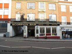 Scorpios Bar