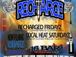 Club Recharge