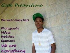 Gado Productions
