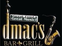 D'Macs Bar & Grill