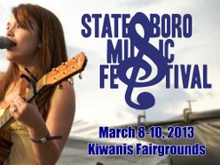 Statesboro Music Festval