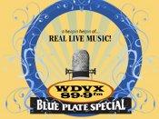 WDVX Blue Plate Special