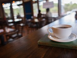 Kaffee Meister - Santee Coffeehouse