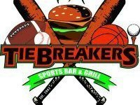 Tie Breakers Sports Bar and Grill