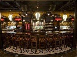 The Landsdowne Pub