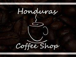 Honduras Coffee Shop