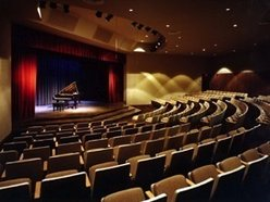 Williamsburg Library Theatre