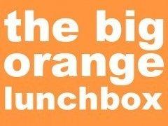 The Big Orange Lunchbox