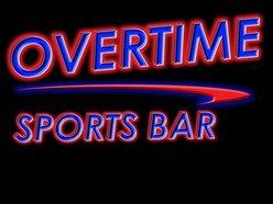 Overtime Sports Bar