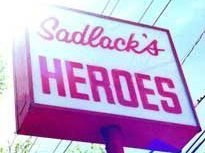 Sadlack's Heroes