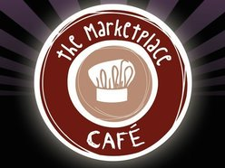 The Marketplace Cafe Sheffield