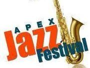 Apex Jazz Festival