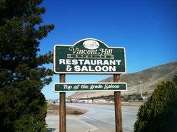 Vincent Hill Station