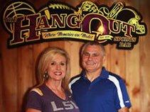 The Hangout Maurepas Sports Bar
