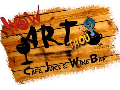 How Art Thou Cafe