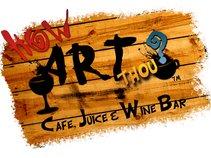 How Art Thou Cafe