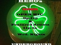 Hero's Underground