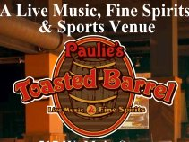 Paulie's Toasted Barrel