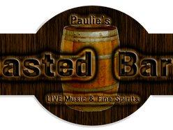 Paulie's Toasted Barrel