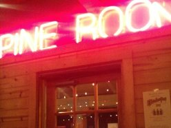 The Pine Room
