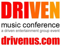 Driven Music Conference