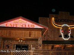 ROCKETT CAFE AND CLUB